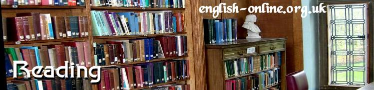 English for Everybody - Reading